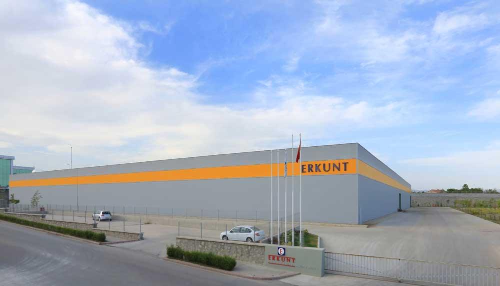 İkinci talaşlı imalat fabrikasını 1 Kasım 2011 tarihinde devreye alıp üretime geçti.